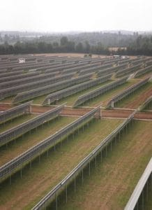 Malmesbury Solar Park